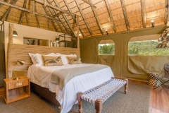 Luxurious accommodation with amazing view